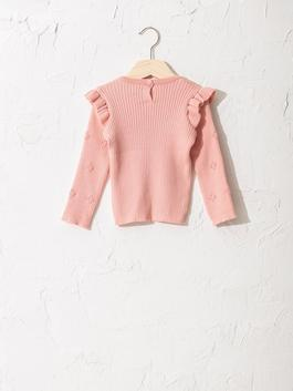 PINK - Baby Girl's Tricot Jumper - 0W2843Z1