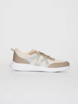 BEIGE - Training Shoes