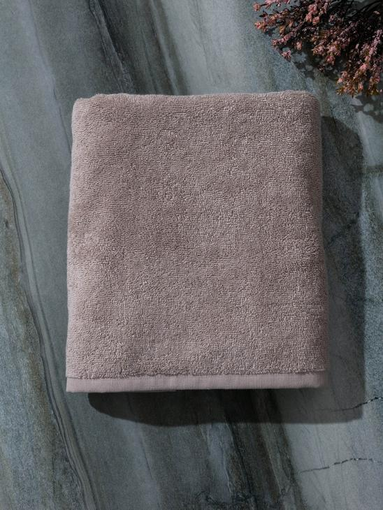 بيج - Face Towel - 0WGK82Z8