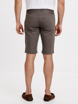 BROWN - Shorts - 8S8858Z8