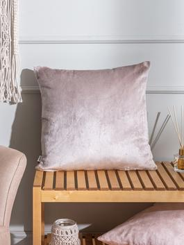 BEIGE - Padded Throw Pillow - 0WCE94Z8