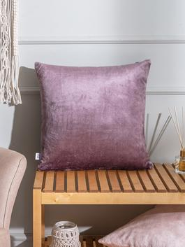 PURPLE - Padded Throw Pillow - 0WCE94Z8
