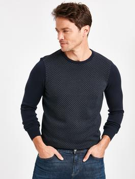 NAVY - Jumper