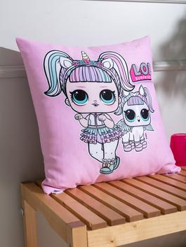 MIX - Baby Lol Licensed Filled Cushion - 0WFP80Z1