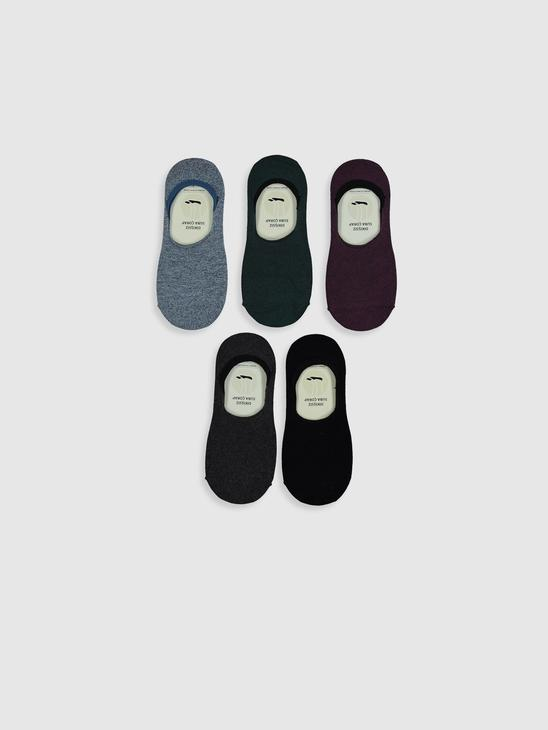 MIX - Invisible Socks - 0SS692Z8