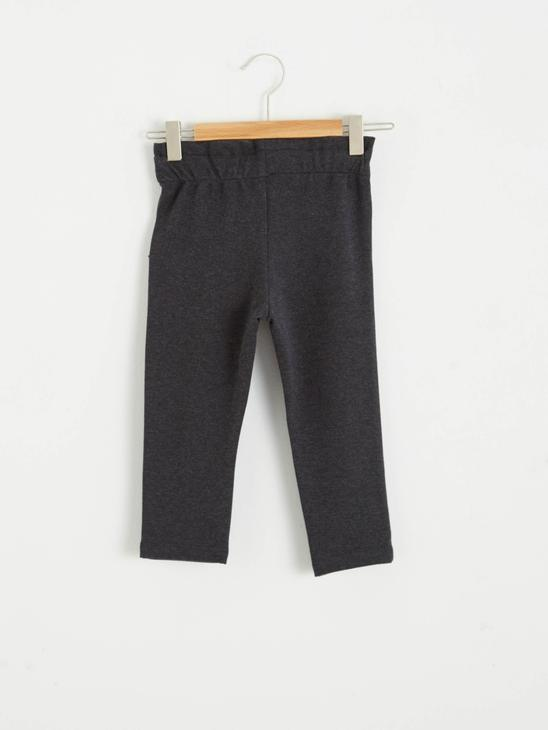 ANTHRACITE - Baby Girl's Sweatpants - 0WGS51Z1