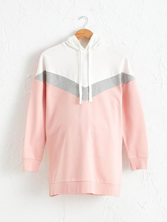 PINK - Maternity Hoodie - 0WBY50Z8