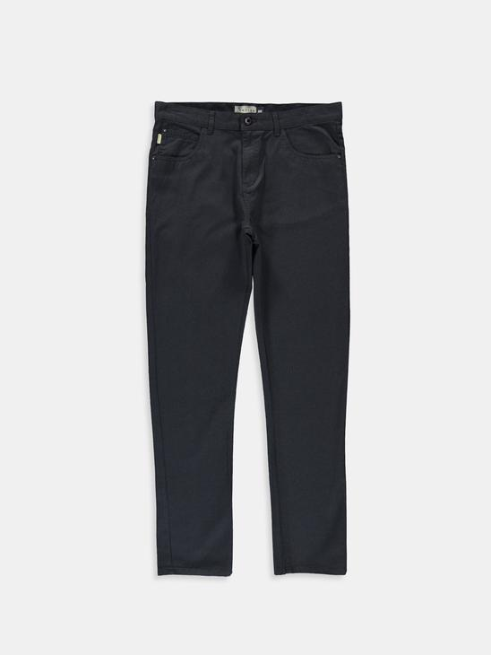ANTHRACITE - Trousers - 6K2906Z6