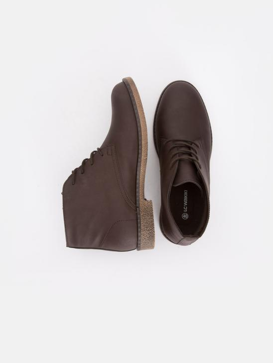 BROWN - Boots - 8W8650Z8