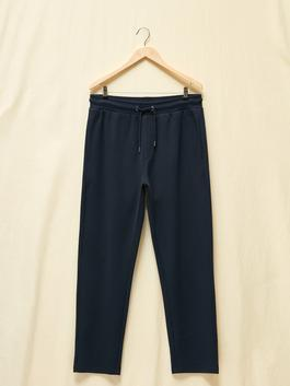 NAVY - Eco Friendly Standard Fit Trousers