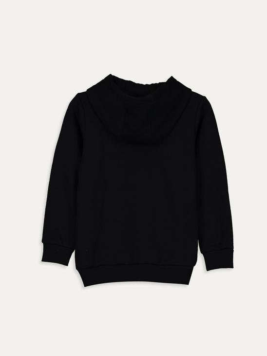 BLACK - Sweatshirt - 9WJ280Z4