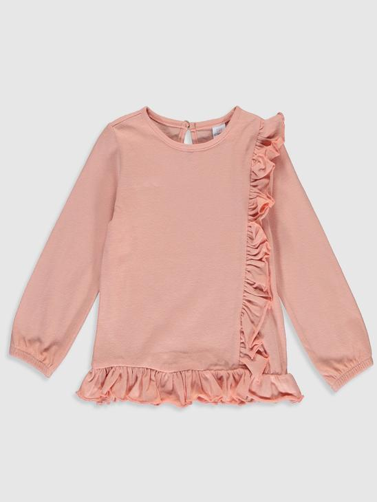 CORAL - T-Shirt - 9WY529Z1