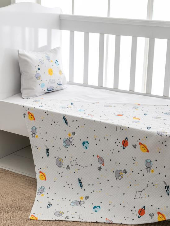MIX - Baby Coverlet - 0SK619Z1
