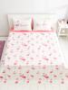 CORAL - Double Coverlet - 8SK264Z8