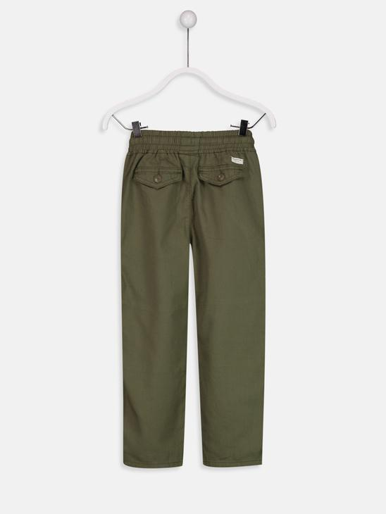 GREEN - Trousers - 8S8980Z4
