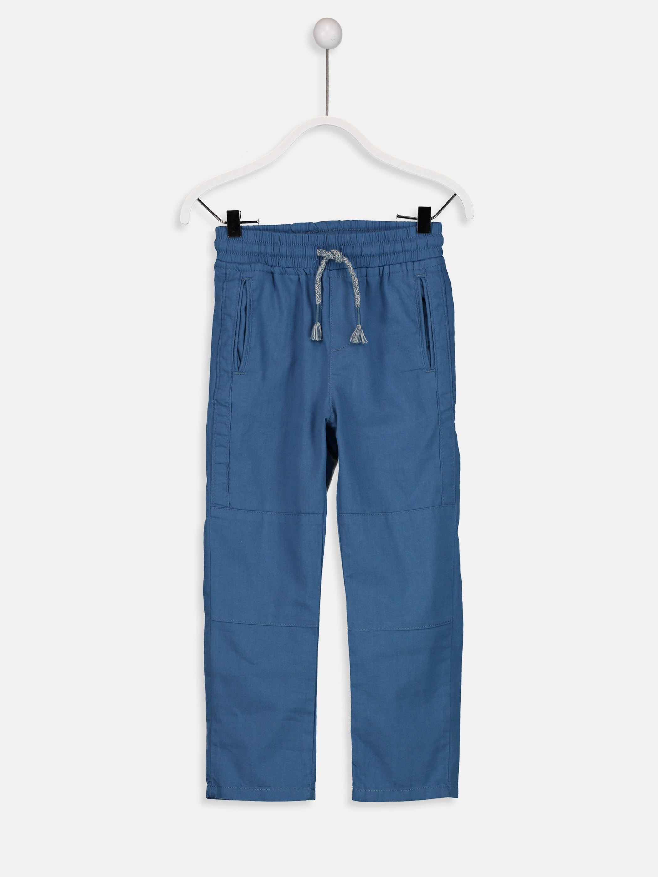 BLUE - Trousers - 8S8980Z4