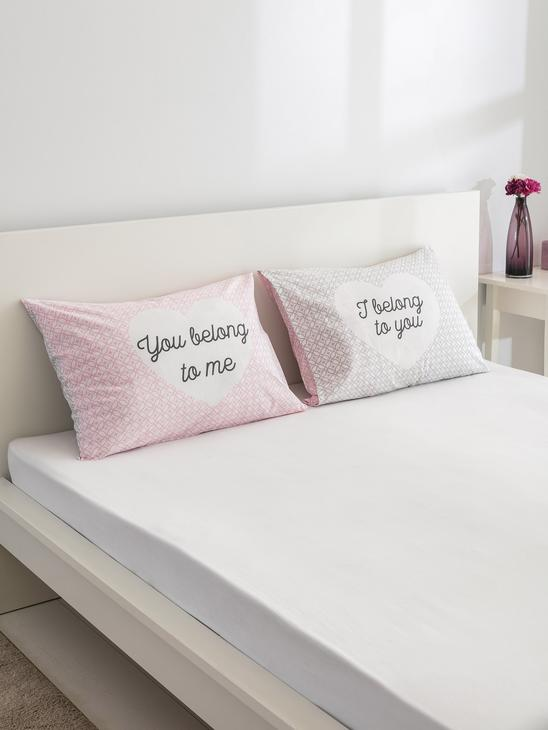 MIX - Pillow Case - 8SA414Z8