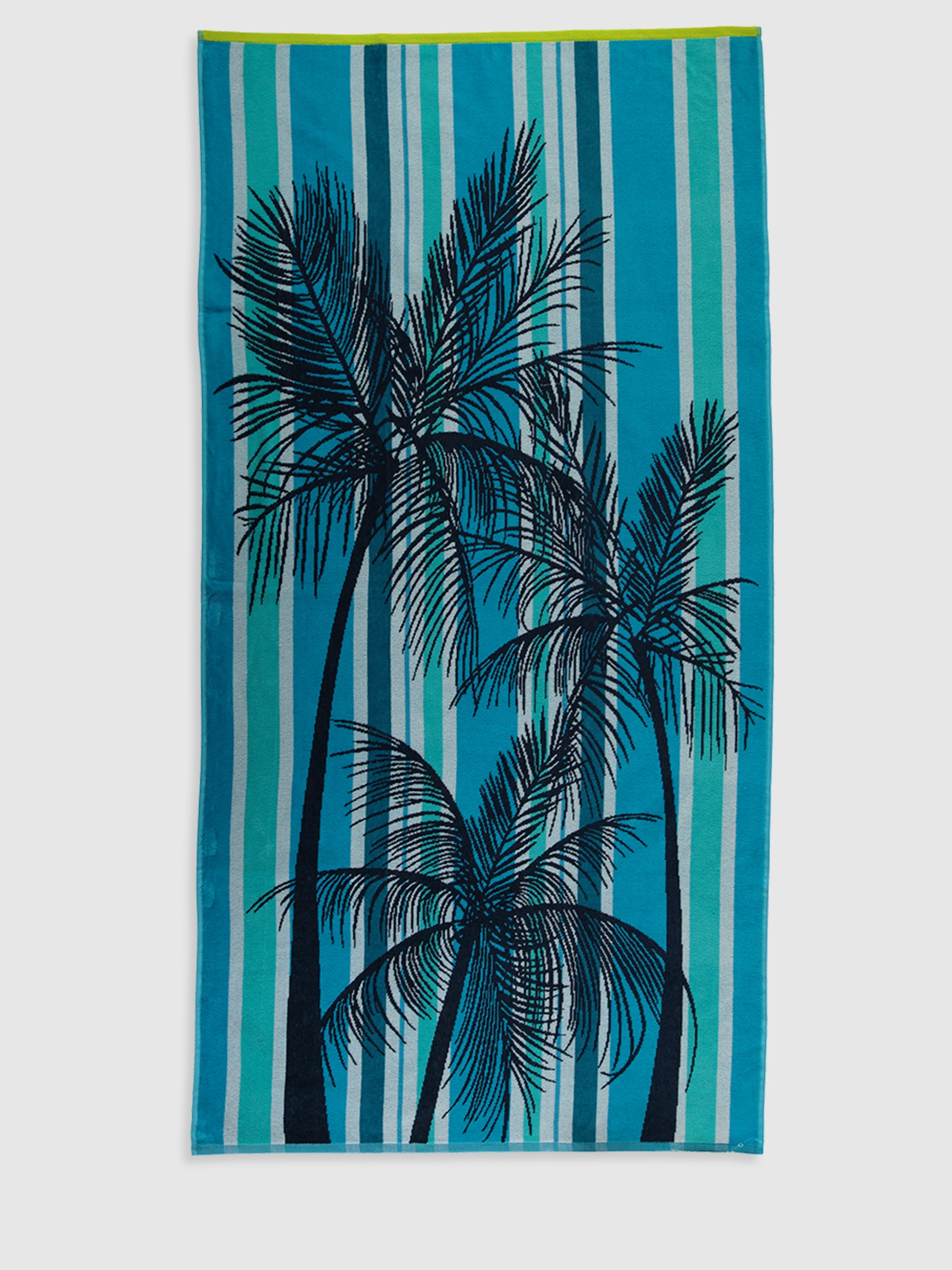 BLUE - Beach Towel - 0SC969Z8