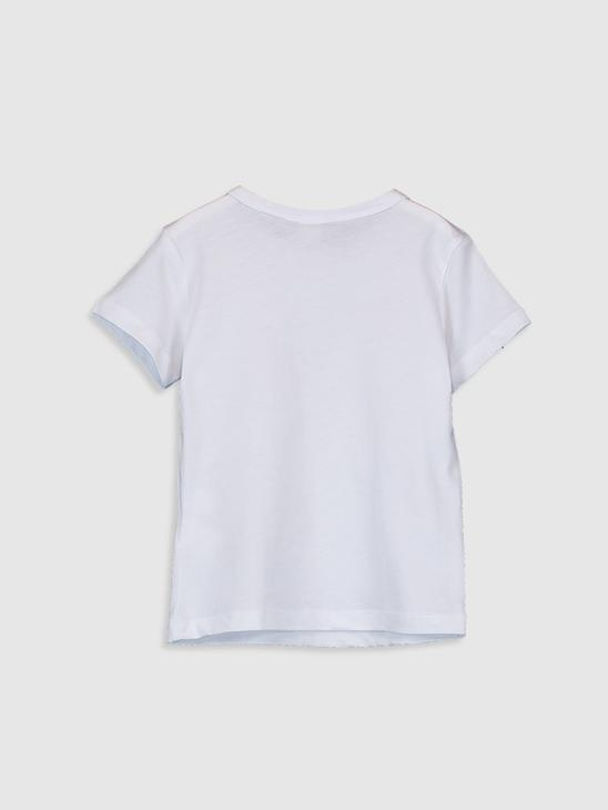 WHITE - T-Shirt - 0SD537Z1