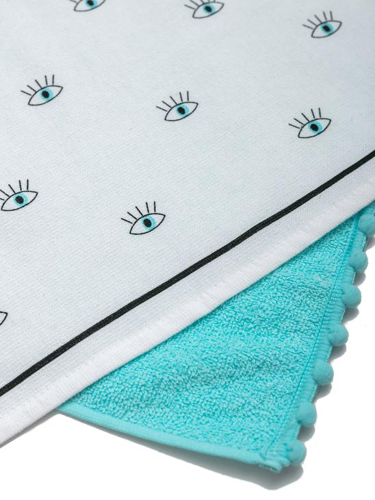 BLUE - Drying Towel - 0SD967Z8