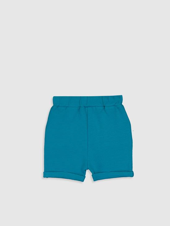 TURQUOISE - Shorts - 0SD921Z1