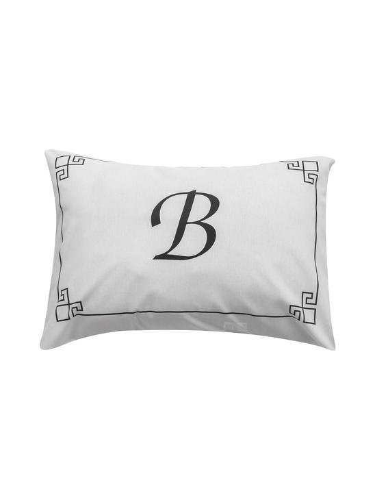 BLACK - Pillow Case - 0SE074Z8