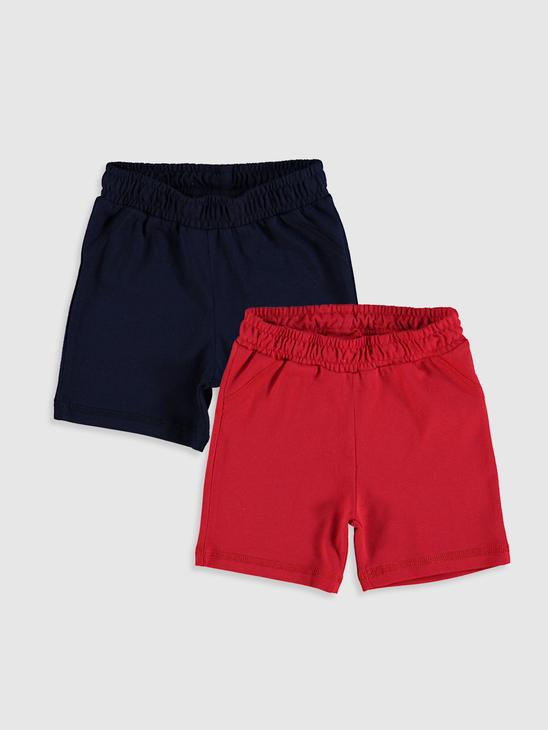 RED - Trousers - 0SE581Z1