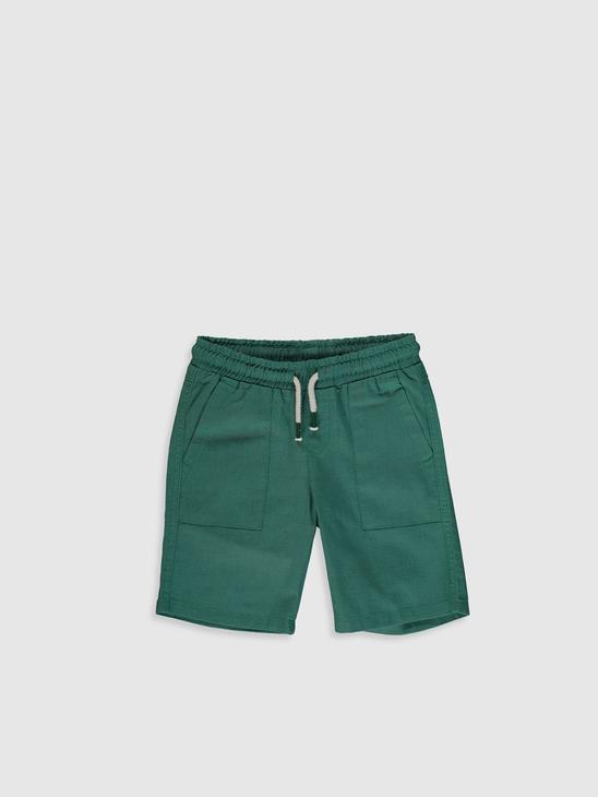 GREEN - Shorts - 0SF411Z4