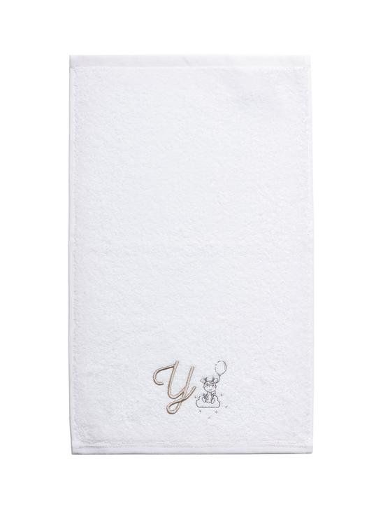 ECRU - Kids Towel - 0SF610Z4