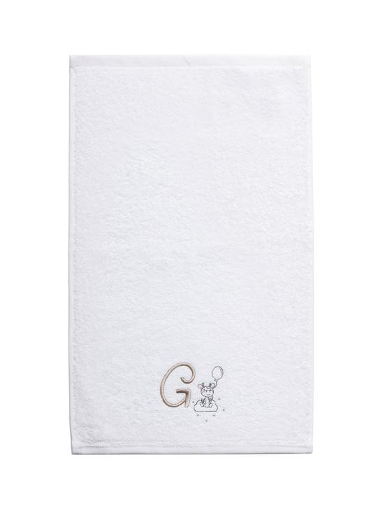 ECRU - Kids Towel - 0SP028Z8