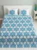 BLUE - Double Coverlet - 0SP170Z8
