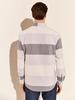 WHITE - Shirt - 0SQ014Z8