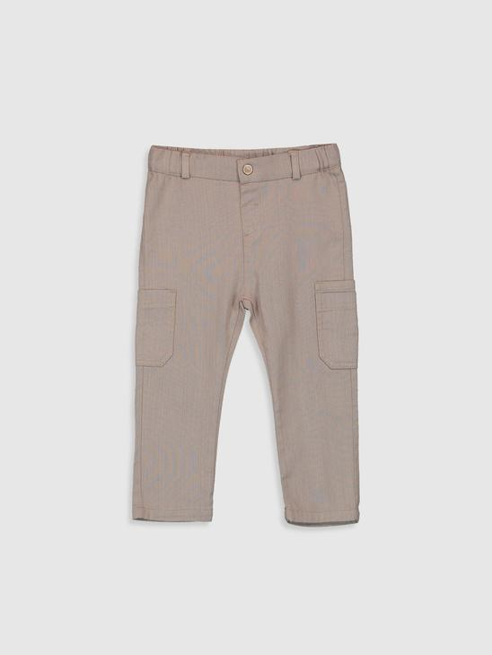 BEIGE - Trousers - 0SQ622Z1