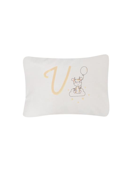 BEIGE - Baby Pillow Case - 0SR290Z1