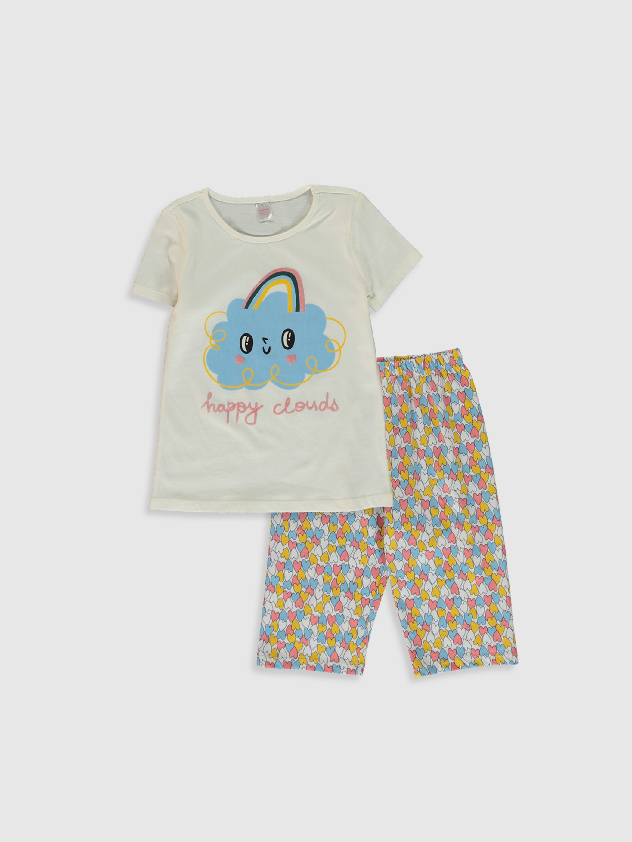 ECRU - Pyjamas Set - 0SQ818Z4