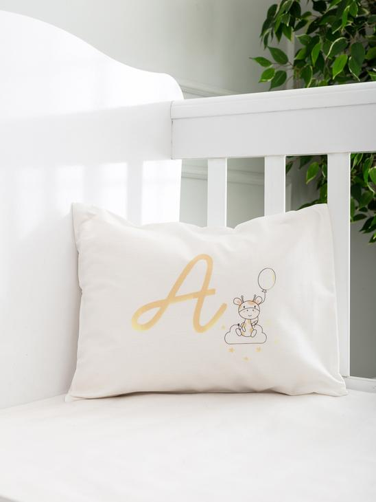 BEIGE - Baby Pillow Case - 0SR395Z1