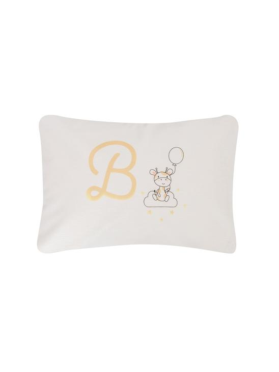 BEIGE - Baby Pillow Case - 0SR396Z1