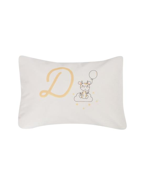 BEIGE - Baby Pillow Case - 0SR403Z1