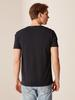 NAVY - T-Shirt - 0SR186Z8