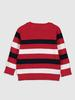 RED - Baby Boy's Tricot Jumper - 0SR701Z1