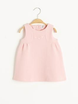 PINK - Baby Girl's Dress