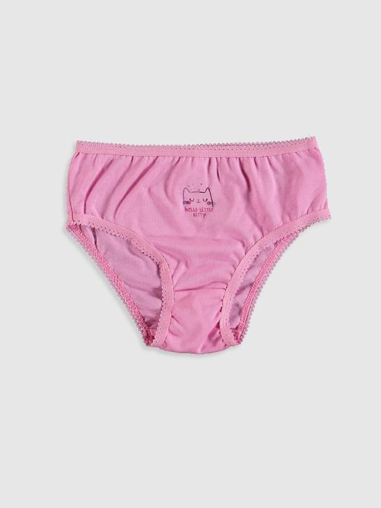 PINK - 3-pack Baby Girl's Briefs - 0SS456Z1