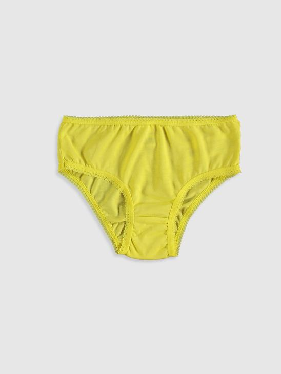 PINK - 3-pack Baby Girl's Briefs - 0SS463Z1