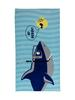 BLUE - Velvet Beach Towel - 0ST121Z8