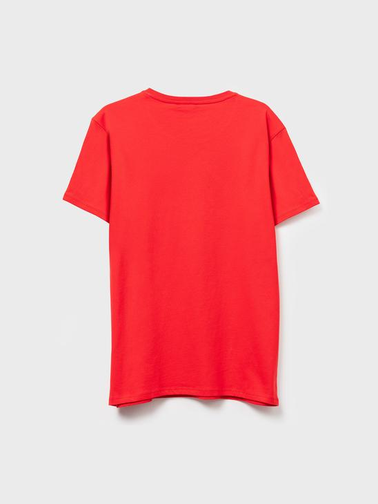 RED - T-Shirt - 0ST252Z8