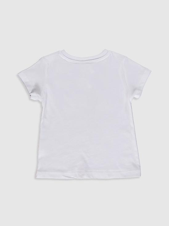 WHITE - T-Shirt - 0ST264Z1