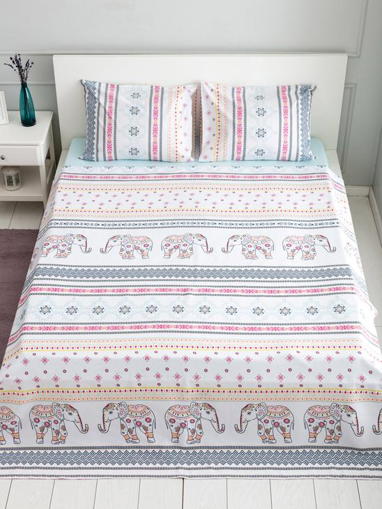 MIX - Double Coverlet Set - 0SU791Z8