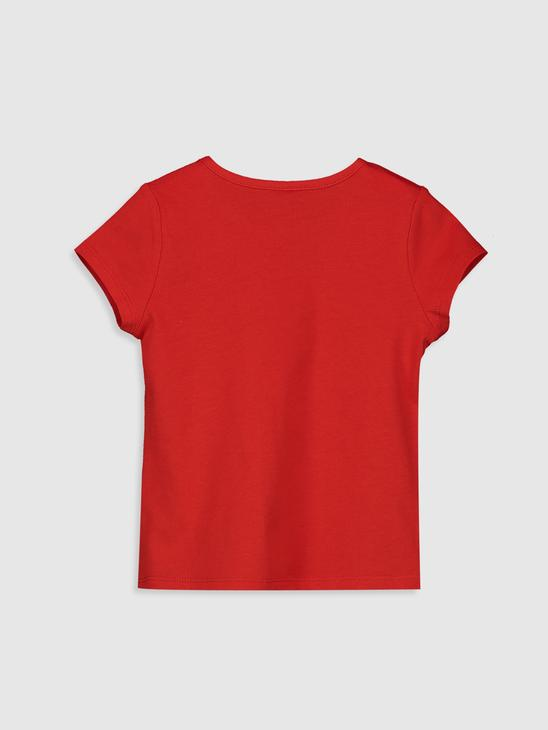 RED - T-Shirt - 0SV834Z1