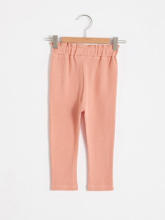 CORAL - Baby Girl's Sweatpants - S19926Z1