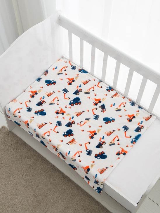 MIX - Baby Blanket - 8WH780Z1
